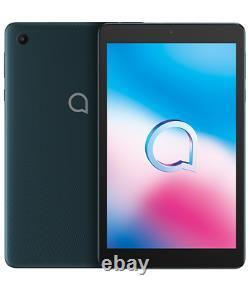 Tablet 4G LTE Alcatel GSM Unlocked Worldwide 32GB 3T 8 Quad Core Dual Camera 8