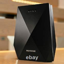 Tri-Band WiFi Mesh Extender Nighthawk X6 Netgear EX7700