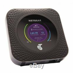 UNLIMITED Data 5G LTE Knighthawk Hotspot (BRAND NEW)