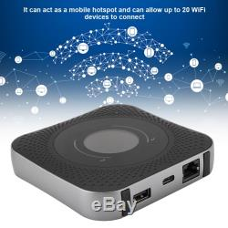 Unlocked For Netgear Nighthawk M1 4GX Gigabit 4G LTE Mobile Router MR1100 Cat16