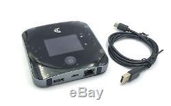 Unlocked Netgear Nighthawk M2 Mobile Broadband Gigabit Router 5G 4G 3G CAT20 UK