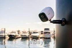 V-Camera by Vodafone Netgear Arlo Go Wireless Security Camera (UK Adapter) NEW